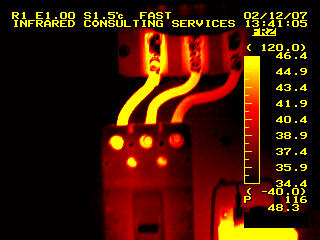 Infrared-Electrical-testing-Hot-Metal-E6