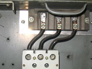 Infrared-Electrical-testing-base