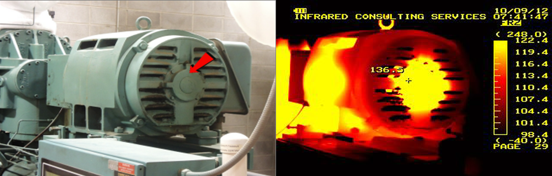 Infrared Consulting News