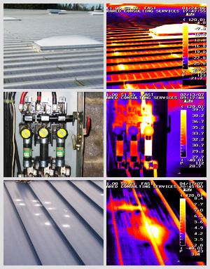 infrared-testing-service-baseline