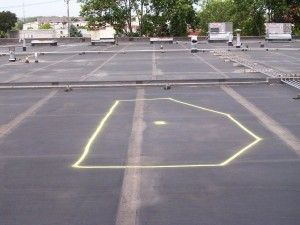 Guard your roof with an electrical infrared survey.