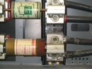 identify issues early with electrical thermography.