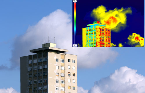 Electrical thermography was changed by the NFPA.