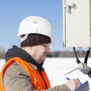 Save money and energy with an electrical infrared survey.
