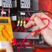 Let the experts handle electrical testing.