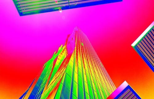 baseline roof moisture survey
