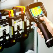 Infrared Consulting Services infrared detection technology